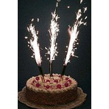Fireworks for cake (holodnыy Fountain) 12 cm